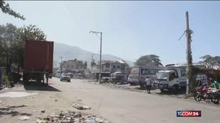 Haiti, liberato l'ingegnere Giovanni Calì