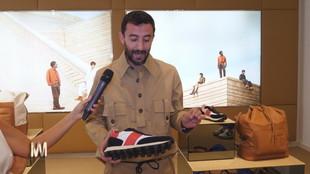 Jo Squillo: Tod's, la collezione Uomo per l'estate 2022