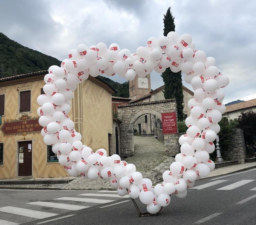 Per gli innamorati una Notte Romantica nei borghi più belli d'Italia