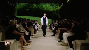 Jo Squillo: Giorgio Armani, la collezione Uomo per l'estate 2022