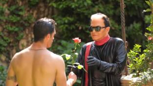"""Cristiano Malgioglioaccende l'estate con """"Tutti Me Miran"""""""