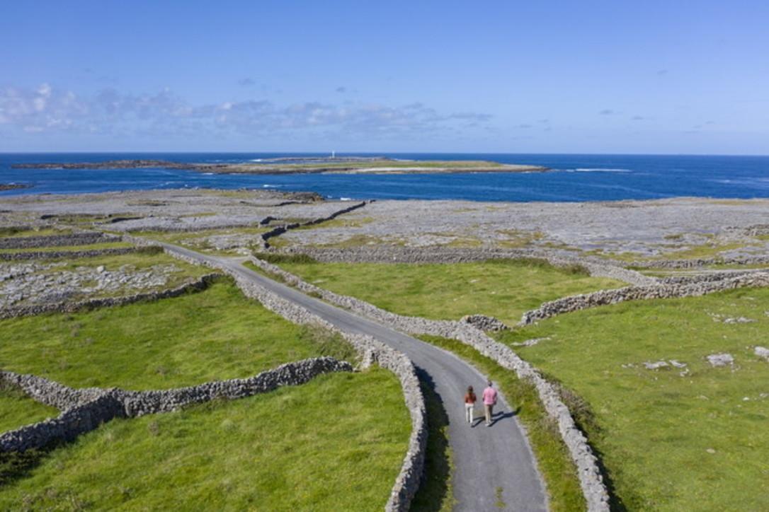 La natura e il perfetto relax: vacanze in Irlanda