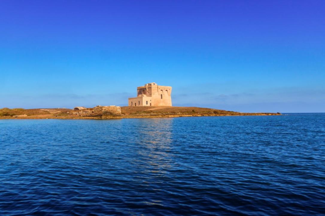 Puglia: la bellezza della riserva Torre Guaceto