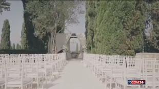 La moda celebra la ripartenza nel settore wedding e cerimonie