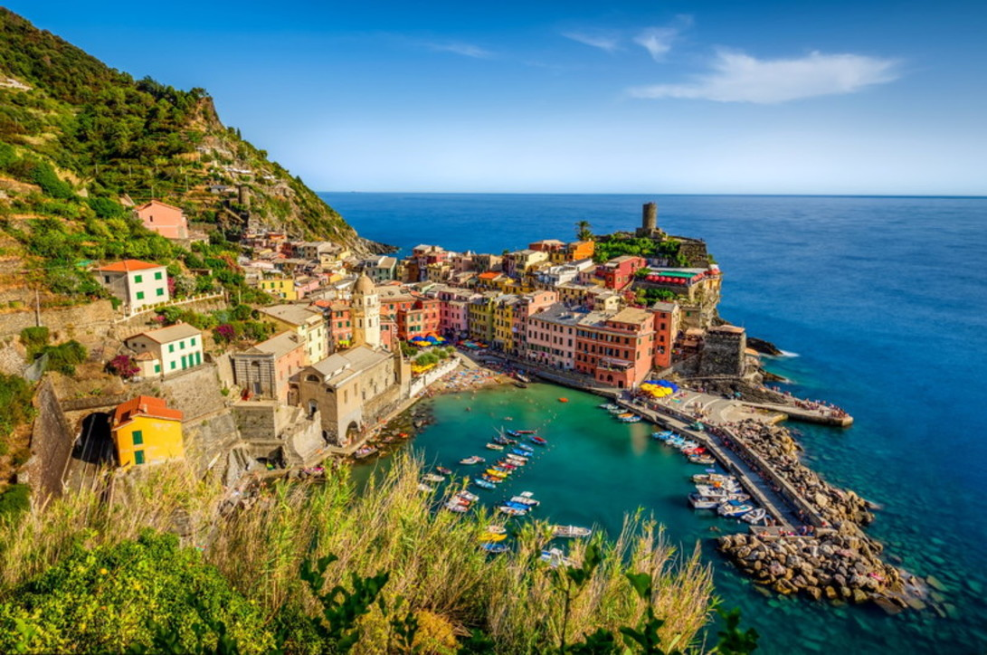 Italia al mare: sette località per una vacanza completa
