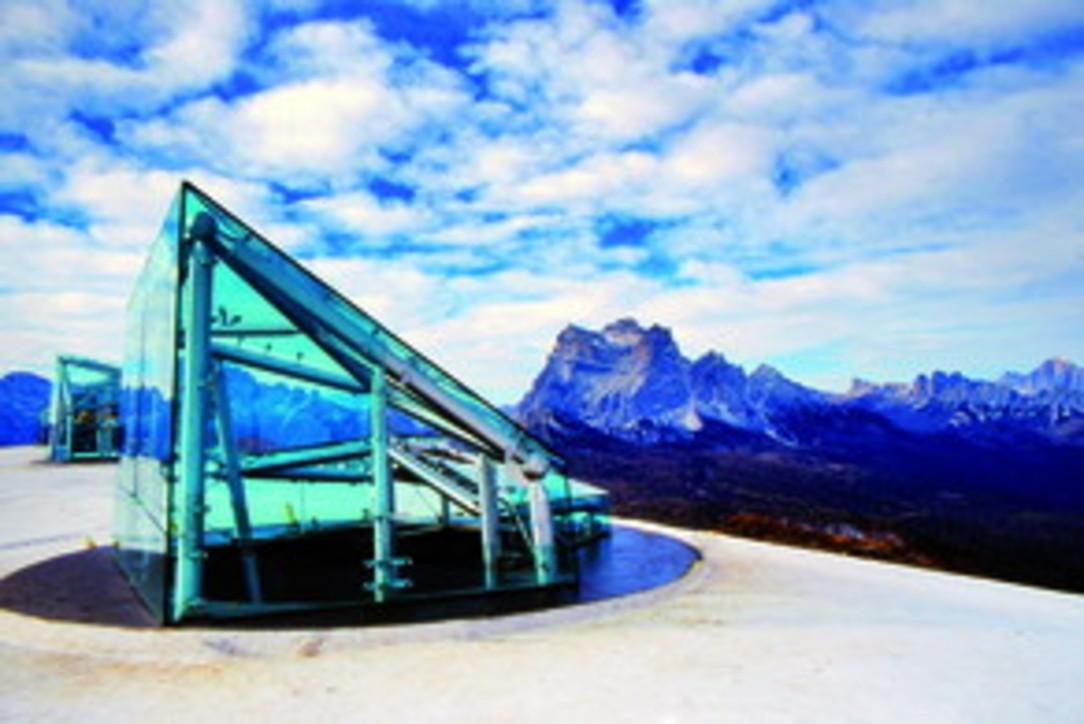 Cortina e i suoi magici dintorni: tanti luoghi da scoprire