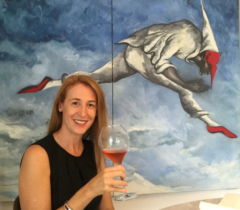 Elisabeth Debiasi, International Director Member Services at Relais & Châteaux