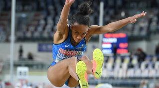 """Larissa Iapichino dice addio alle Olimpiadi: """"Sogno solo rimandato"""""""