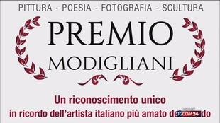 Premio internazionale Modigliani, una grande chance per gli artisti