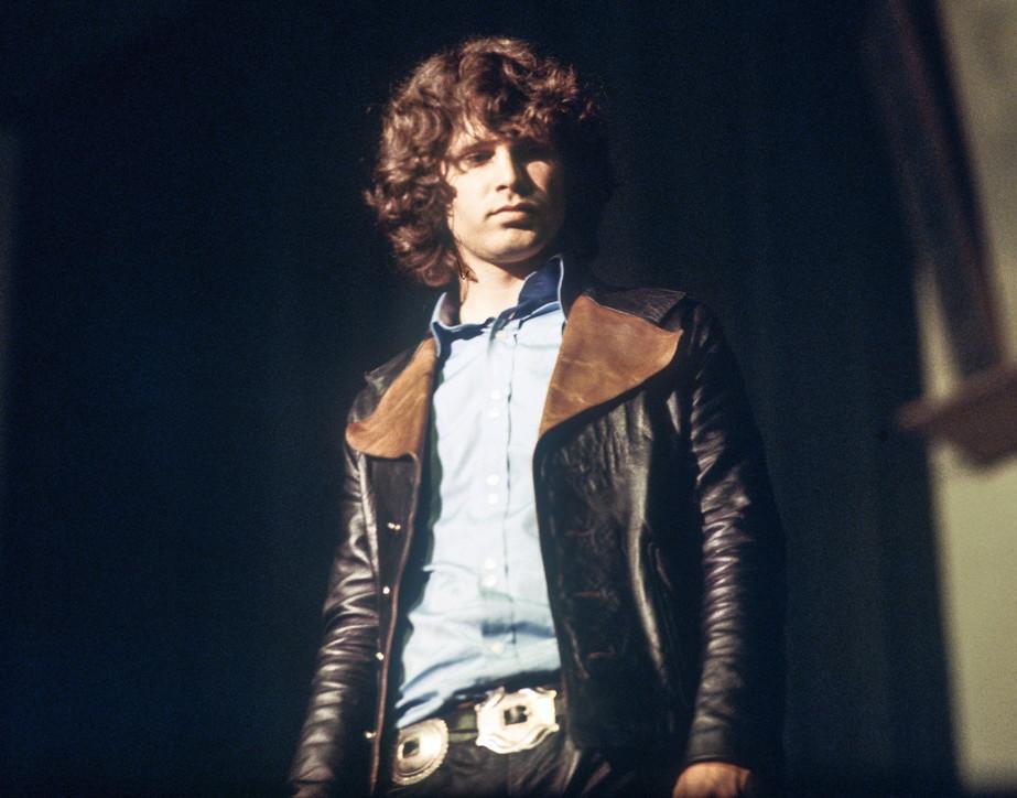 Jim Morrison: cinquant'anni fa moriva il mito ribelle del rock
