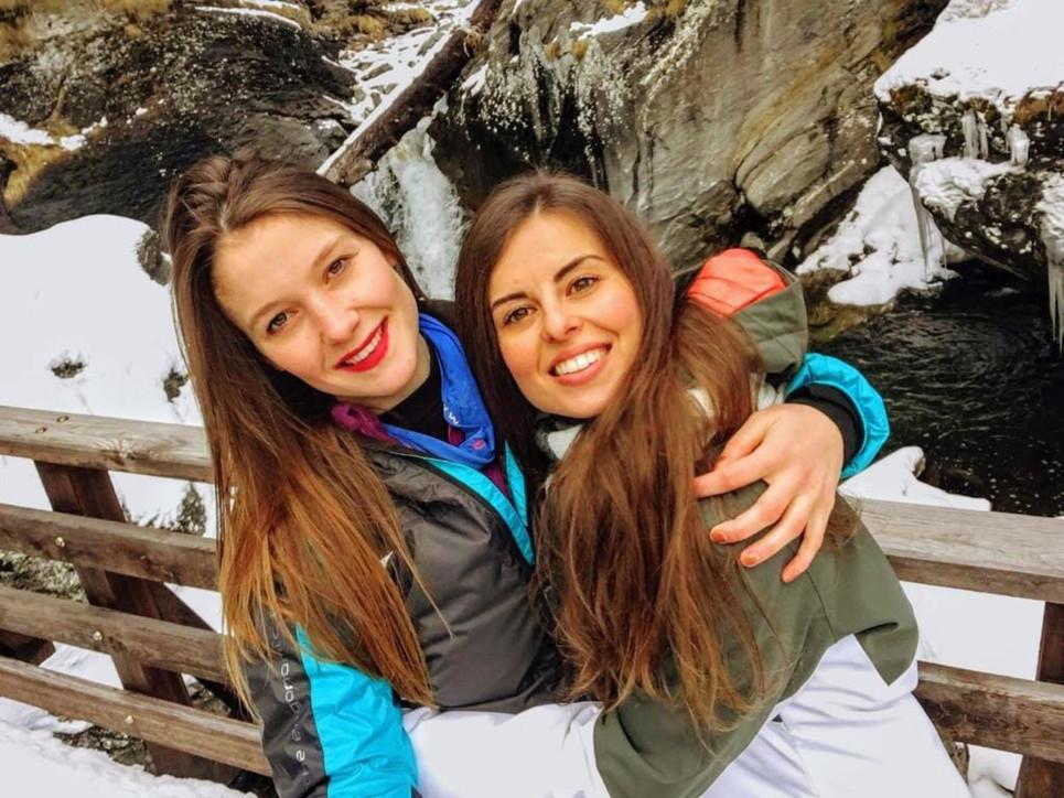 Restano bloccate sul Monte Rosa: morte assiderate due donne