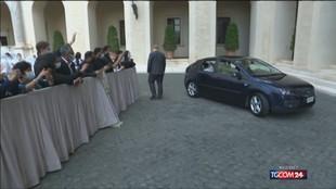 Il Papa al Gemelli per sottoporsi a un intervento