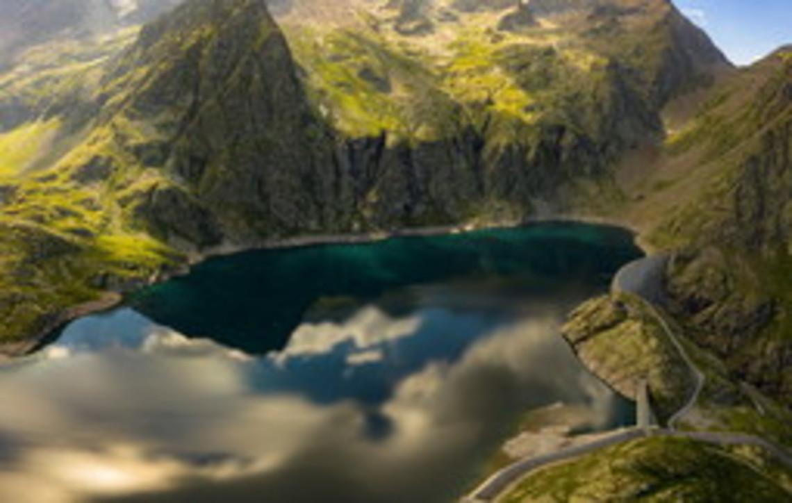 Laghi di montagna: ecco i più belli delle Alpi