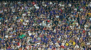 Il 14 luglio i calendari: la Serie A riapre e chiede gli stadi pieni al 100%