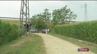 Travolte e uccise da un mezzo agricolo nel Milanese, identificati i due amici delle vittime