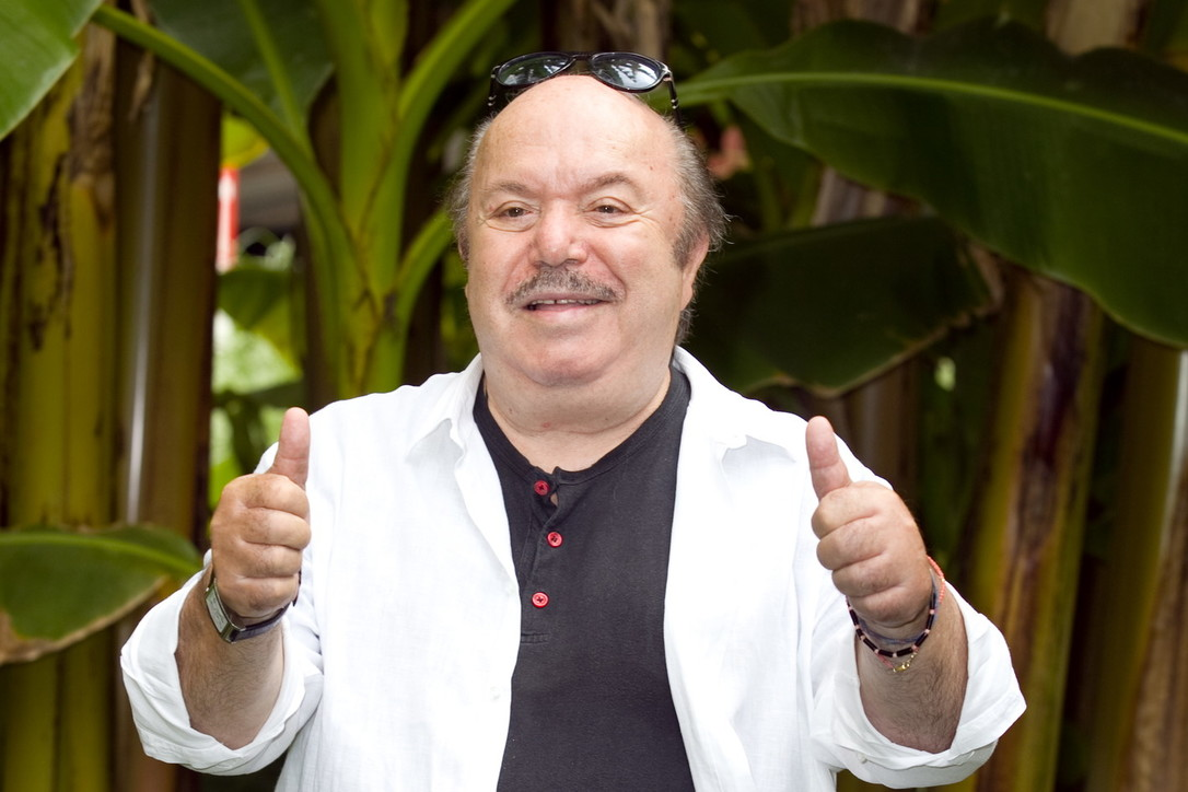 Lino Banfi, dalla commedia sexy a nonno Libero