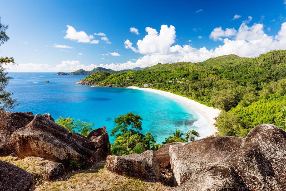 Seychelles: sulle tracce di James Bond
