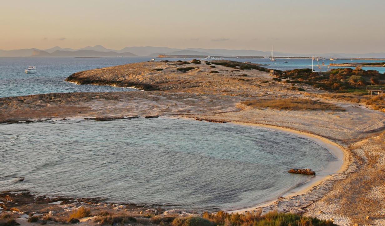 Donnavventura: Formentera, l'isola del romanticismo