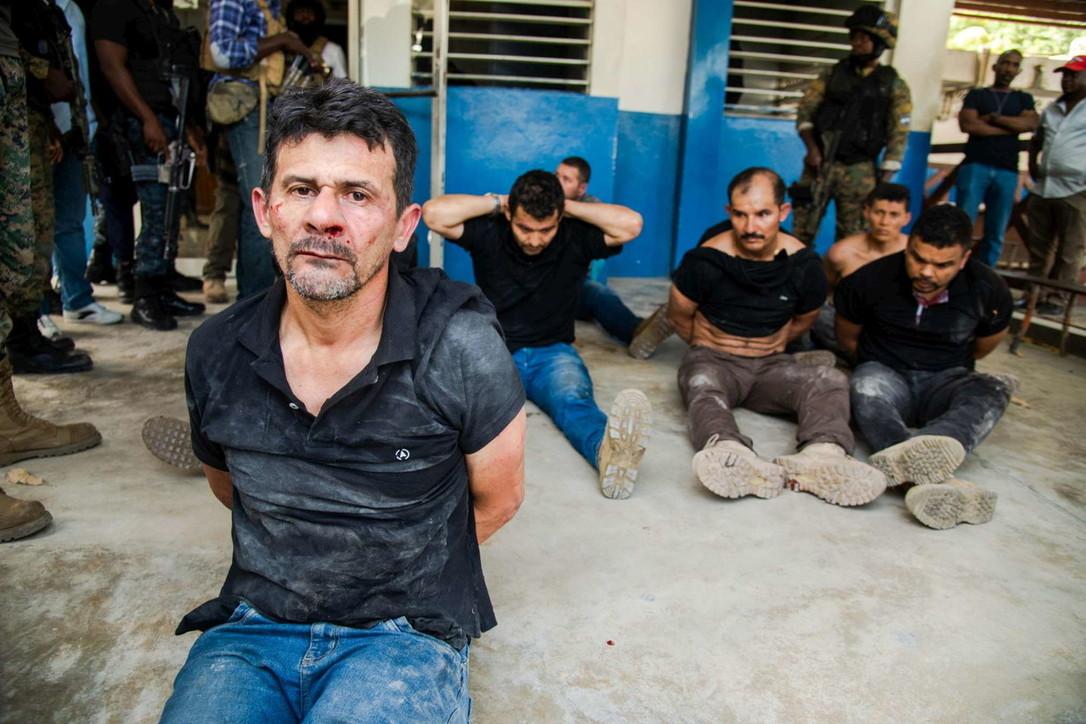 Haiti, arrestati i responsabili dell'assassinio del presidente Moise