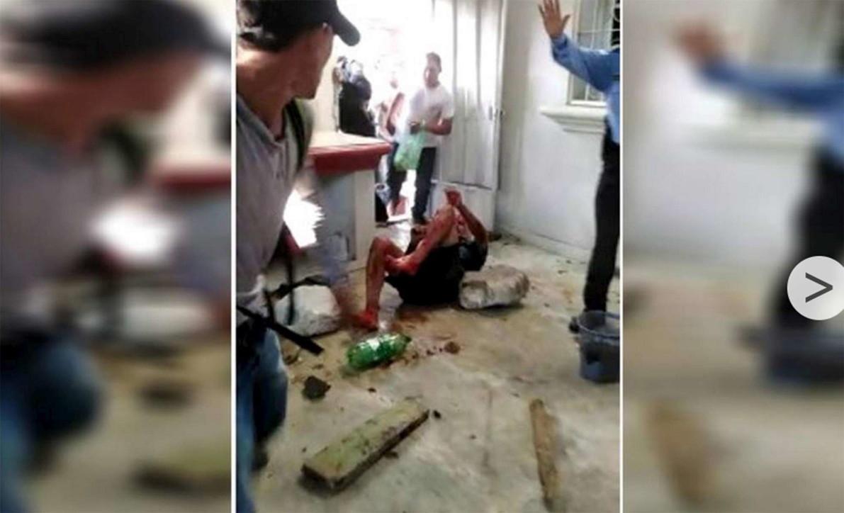 Honduras, italiano linciato da una folla di 600 persone