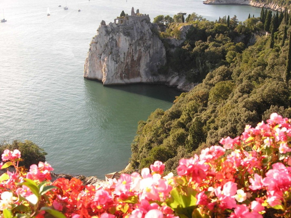 I cinque giardini privati più belli d'Italia