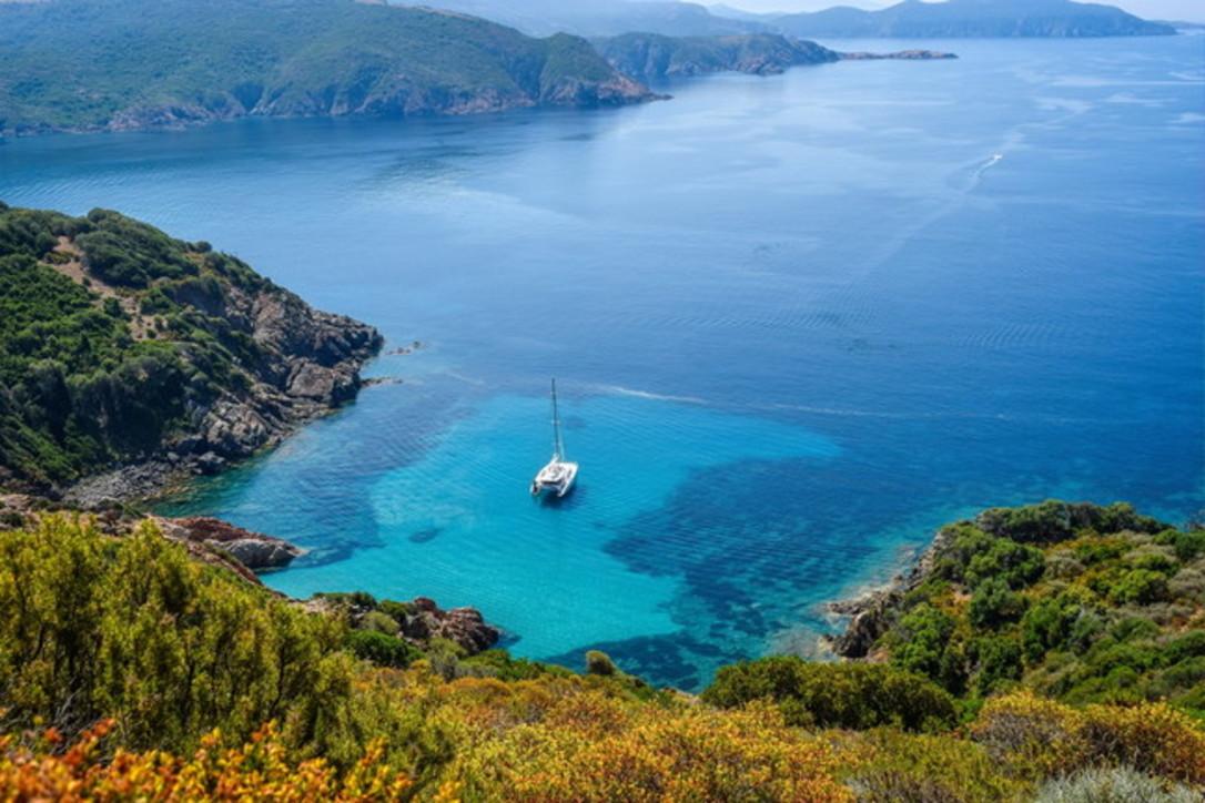 Le meraviglie dell'Italia viste dal mare
