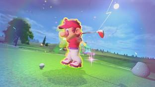 Mario Golf: Super Rush, le immagini del gioco sportivo di Nintendo