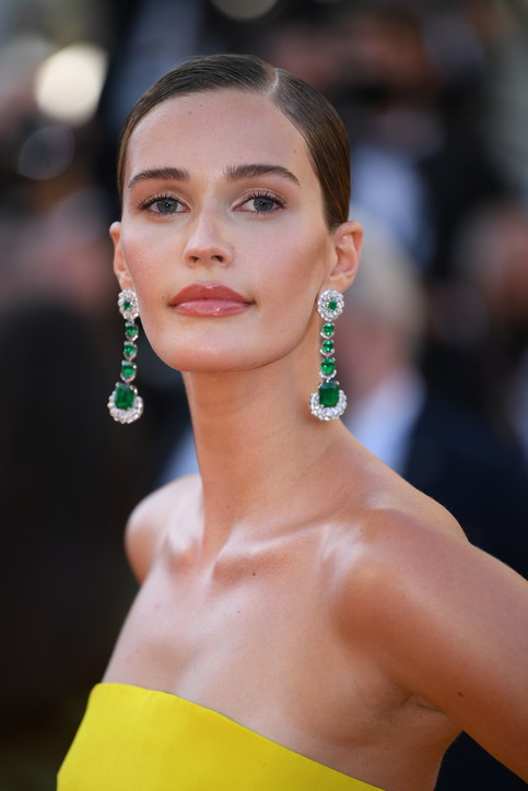 Cannes 74, la bellezza protagonista sul red carpetdell'ottavo giorno