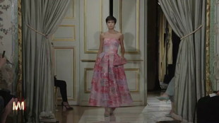 Jo Squillo: Giorgio Armani Privé, la collezione Haute Couture per l'inverno 2021/22