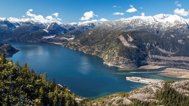 I panorami più pazzeschi del mondo