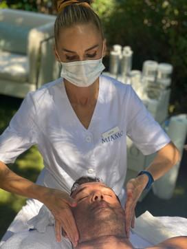 Beauty, Miamo: la Skin Experience al Bagno Alpemare di Forte dei Marmi