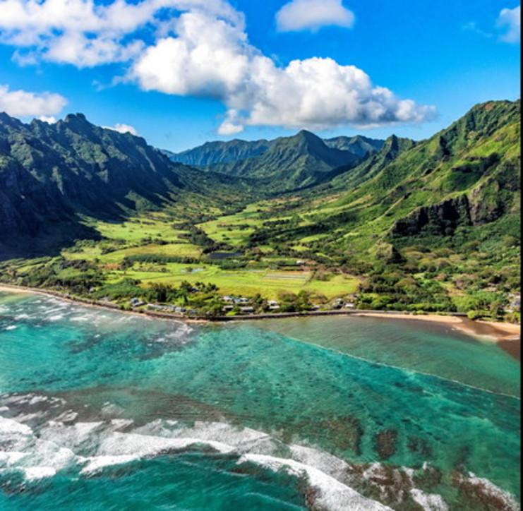 I parchi marini più spettacolari del mondo