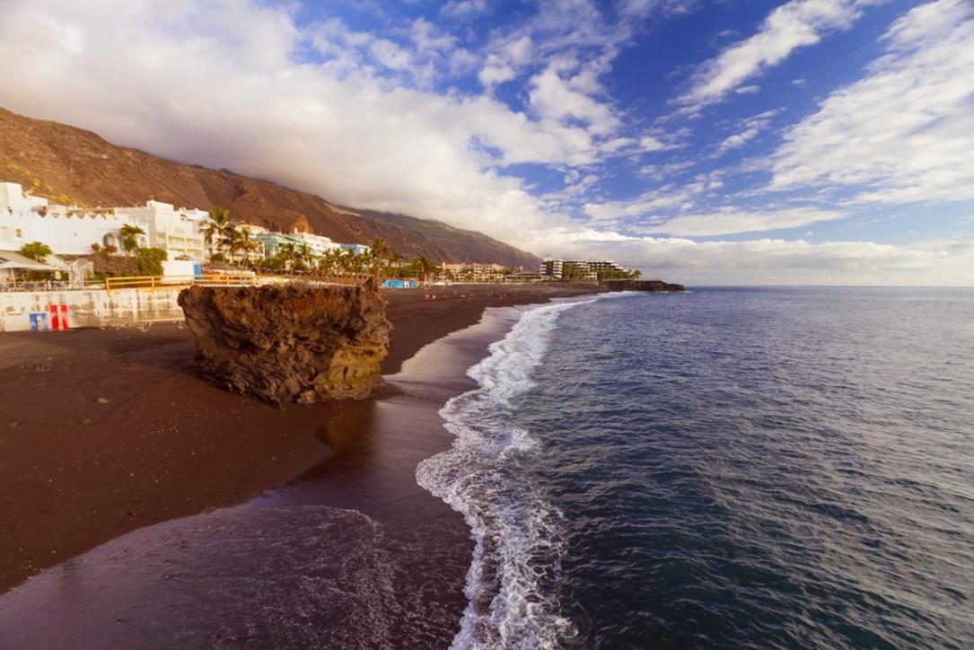 Canarie: a La Palma cielo e mare di cristallo