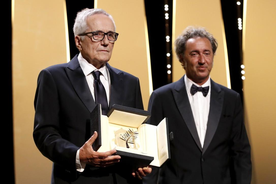 Cannes 74, Palma d'oro alla carriera a Marco Bellocchio