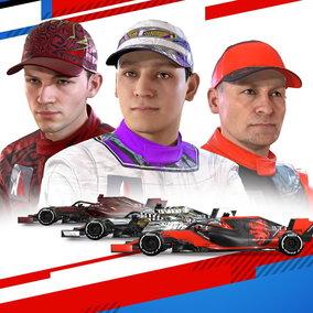 F1 2021, il videogioco di Electronic Arts continua a dominare