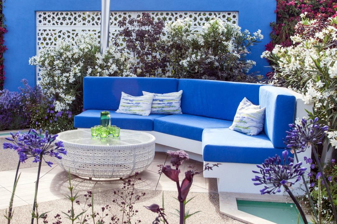 Estate: per arredare lo spazio outdoor bastano fantasia e buon gusto
