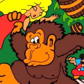 Donkey Kong, i quarant'anni del gorilla più famoso dei videogiochi