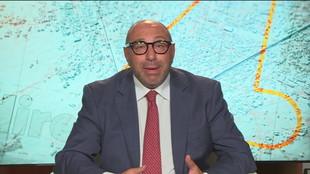 """Alberi a Milano, Luca Bernardo (Candidato centrodestra): """"Da Sala ecologismo alla moda"""""""