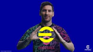 Una ricca galleria di immagini per eFootball, l'erede di PES