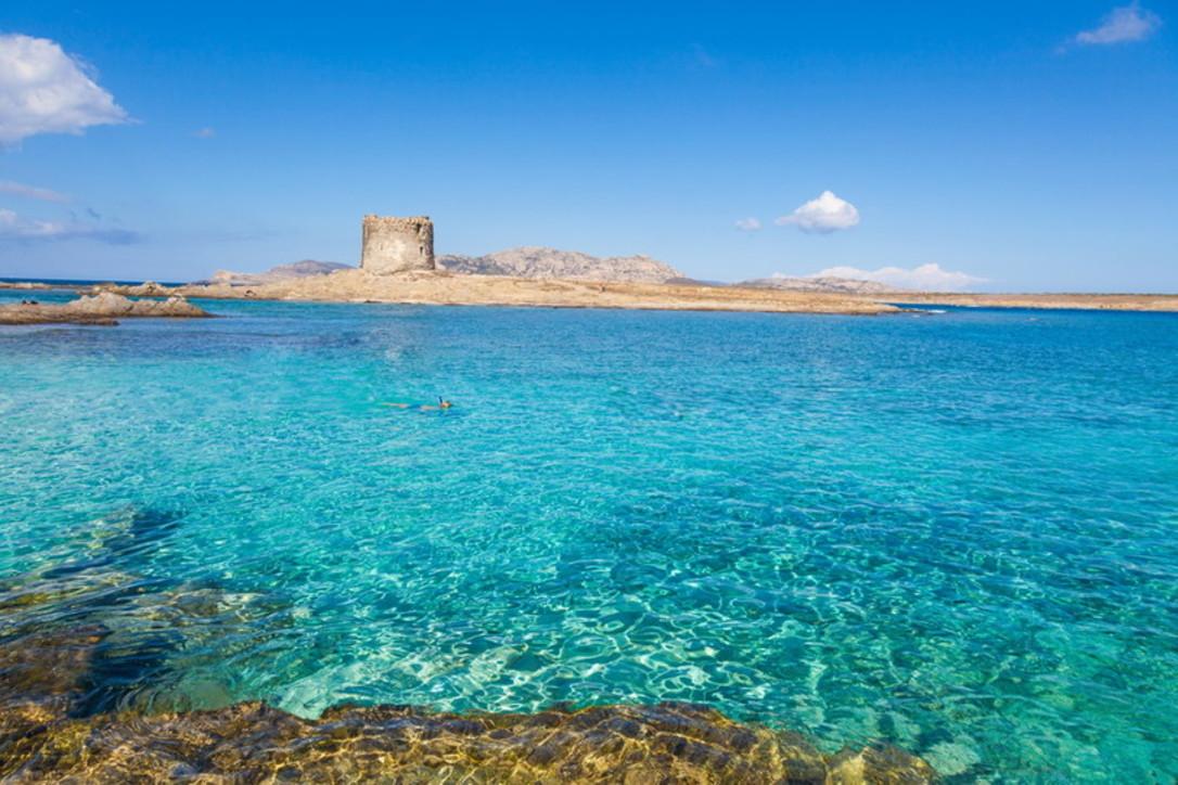 Stintino e Asinara, Sardegna o Polinesia?
