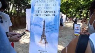 Francia, primo giorno di pass sanitario per musei e cinema: lunghe file per il tampone