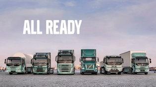 I camion del futuro? Elettrici