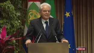 Sergio Mattarella compie 80 anni