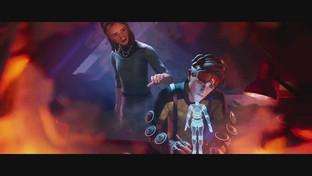 Apex Legends, il trailer della nuova stagione Ribalta