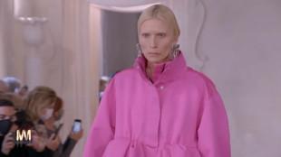 Jo Squillo: Balenciaga Couture, la collezione per l'inverno 2021/22