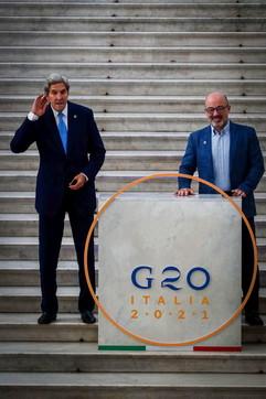 G20 Ambiente, raggiunto l'accordo: la riunione a Napoli
