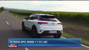 In prova Opel Mokka 130CV GS Line