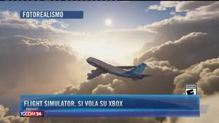 Flight Simulator, si vola su Xbox