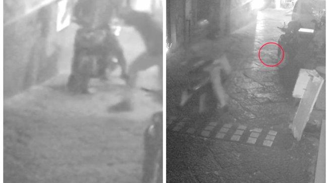 Napoli, due uomini rapinarono un Rolex a turisti emiliani e uno di loro perse lo smartphone scappando: arrestati