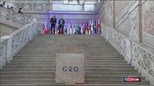 G20 Ambiente, accordo a metà